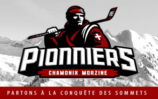 After 19 Years Since Their Last Earance In The Semifinals Of Coupe De France Ice Hockey Pionniers Chamonix Pioneers Will Be